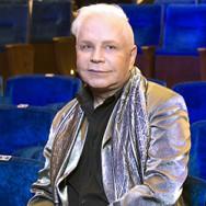 Моисеев на премьере у Киркорова