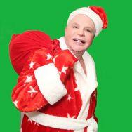 Дед Мороз – Борис! Или Новогодние приключения Моисеева.